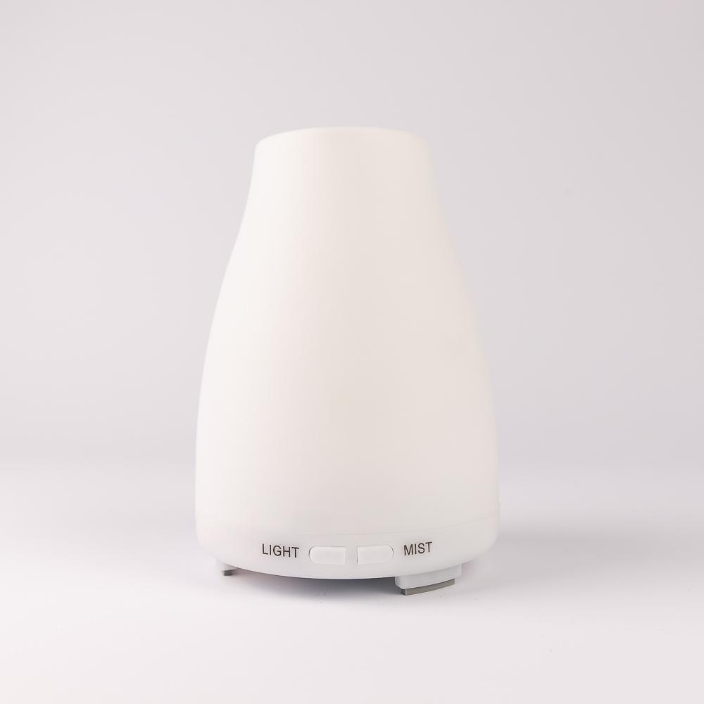 Difuzér so zvlhčovačom vzduchu